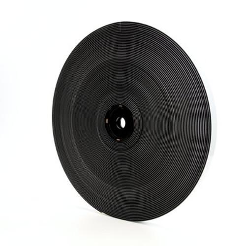 3M™ Dual Lock™ Reclosable Fastener SJ3541 400 Black, 1 in x 50 yd 0.23 in (5.8 mm)