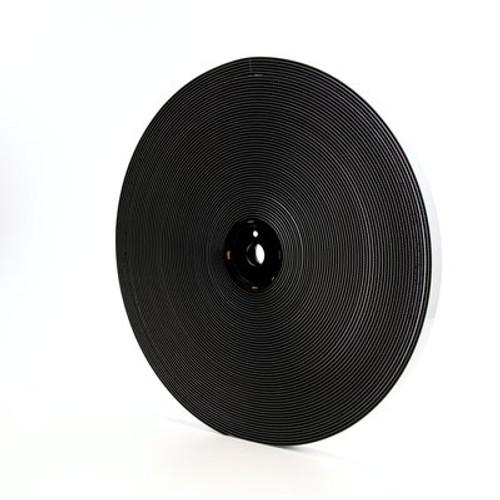 3M™ Dual Lock™ Reclosable Fastener SJ3540 250 Black, 1 in x 50 yd 0.23 in (5.8 mm)