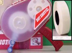 Glue Dots – And Their Many Uses