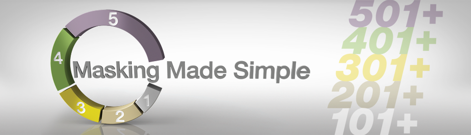3M Industrial Masking Simplified