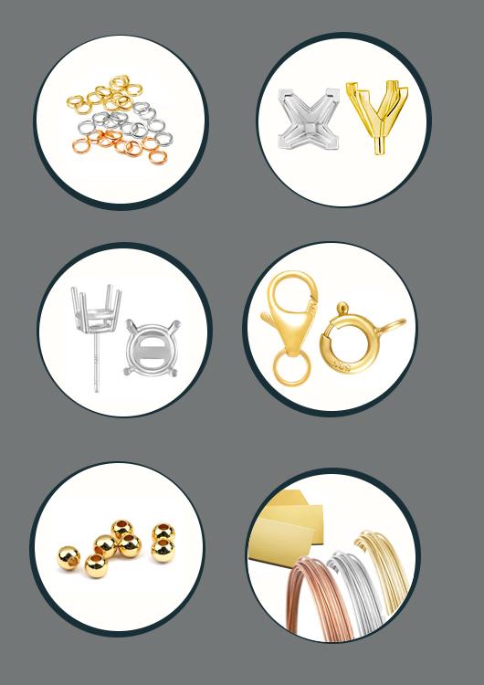18++ Wholesale jewelry findings los angeles ideas