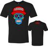 Sugar Skull Logo Tee