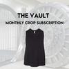 The Vault - Crop