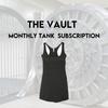 The Vault - Tank