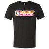 Dunkin Deadlifts