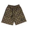 Barbell VooDoo Signature Series Shorts - Louis VooDoo