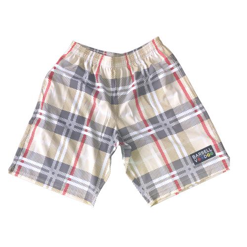 Signature Series Men's Shorts - Plaid