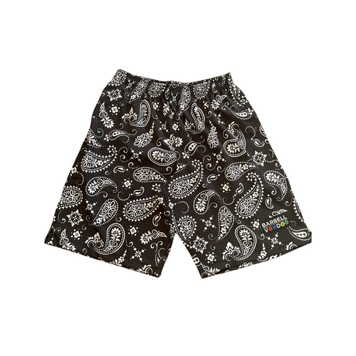 Signature Series Men's Shorts - Bandana