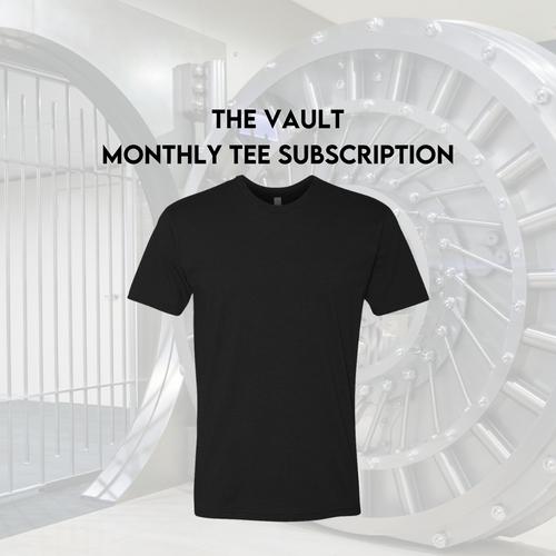 The Vault - Tee