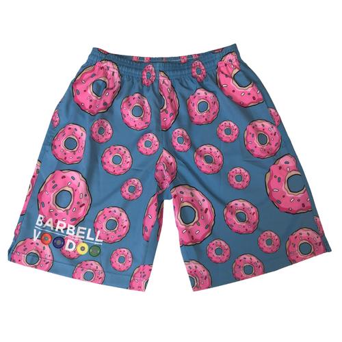 Men's DONUTS  Shorts