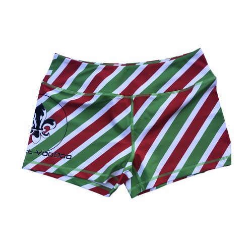 Christmas Stripes SHORTIES™
