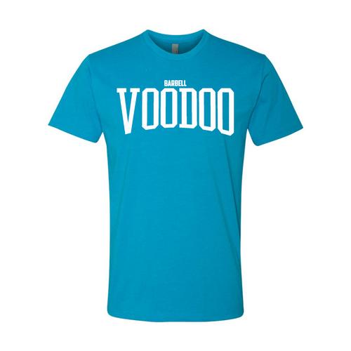 VooDoo Classic - Tee - Teal