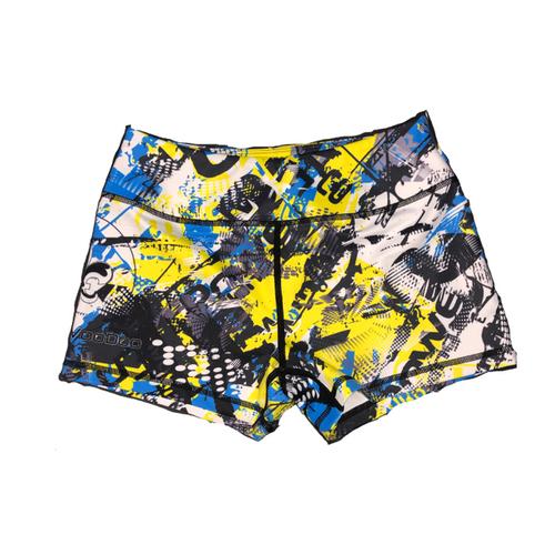 Cluster Funk Women's Shorts
