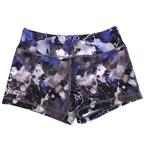 Purple Haze Women's Shorts