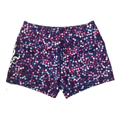Dippy Dots Classic Cut - Women's Shorts