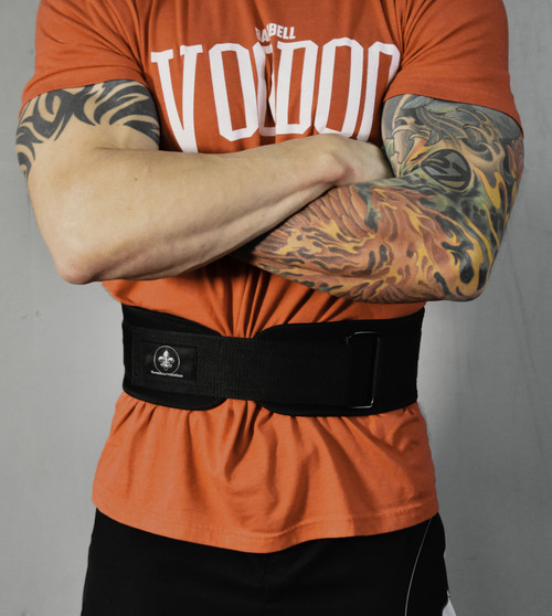 VooDoo Lifting Belt 1.0 - FINAL SALE