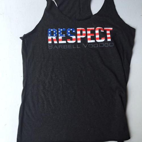 RESPECT - Tank