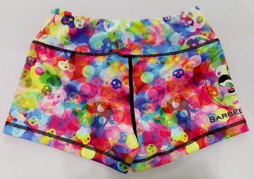 Kaleidoscope Women's Shorts