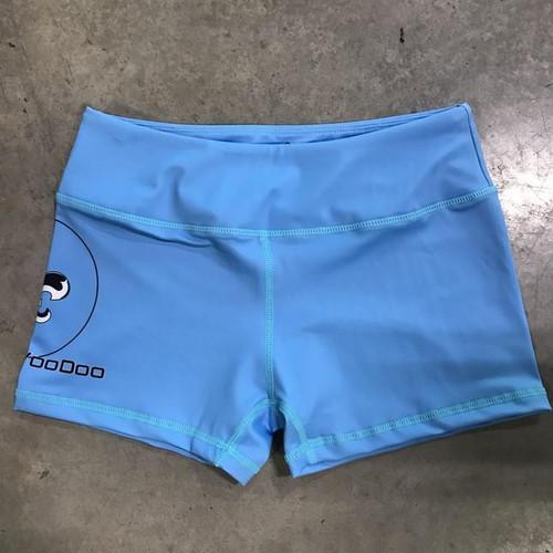 Petey Pablo Classic Cut - Women's Shorts