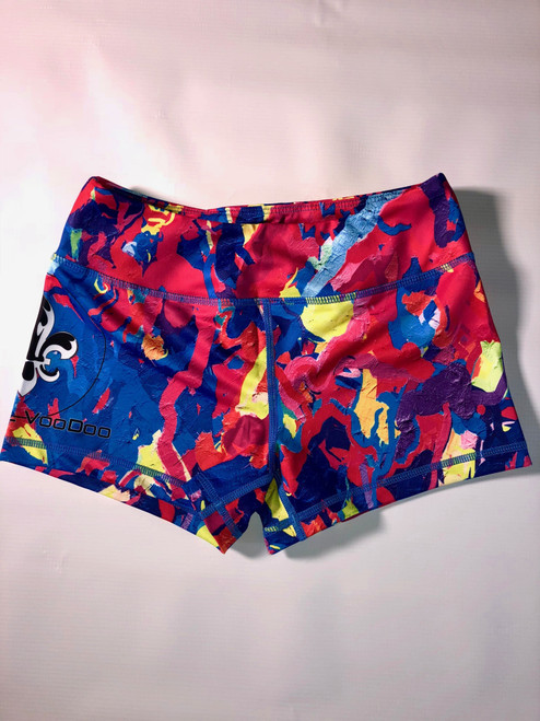 Paint Women's Shorts
