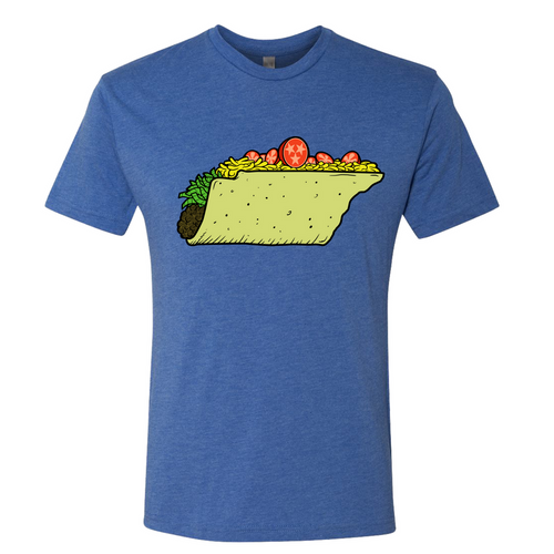 Tacos in Tennessee - Tee