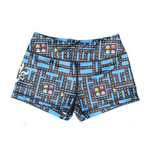 PacMan Classic Cut - Women's Shorts
