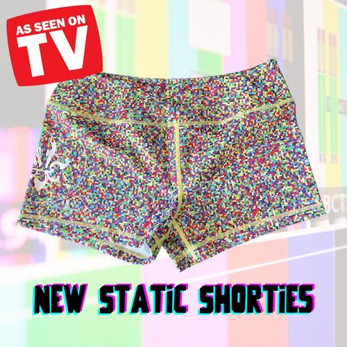 Static Shorties