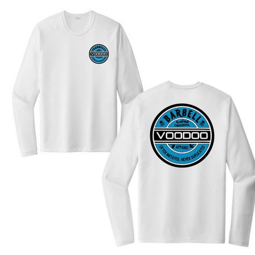 VooDoo Wax - SPF 50 Fishing Shirt