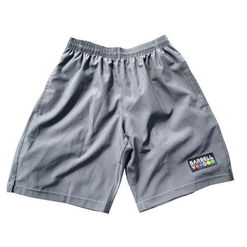 Signature Series Men's Shorts - Gray