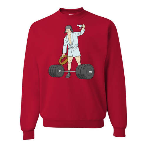 You serious, Clark? - Sweatshirt