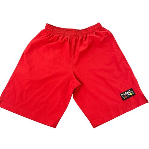 Signature Series Men's Shorts - Red