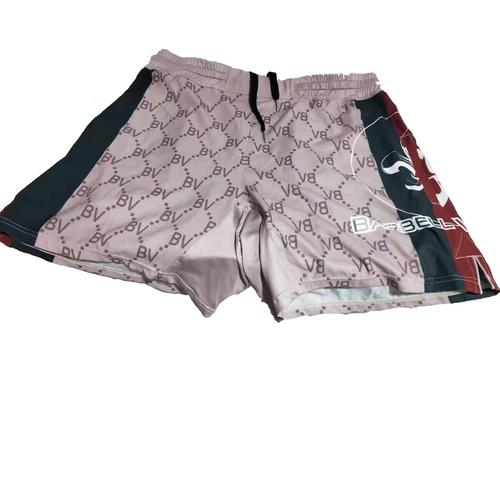 Barbell VooDucci Men's Shorts - original