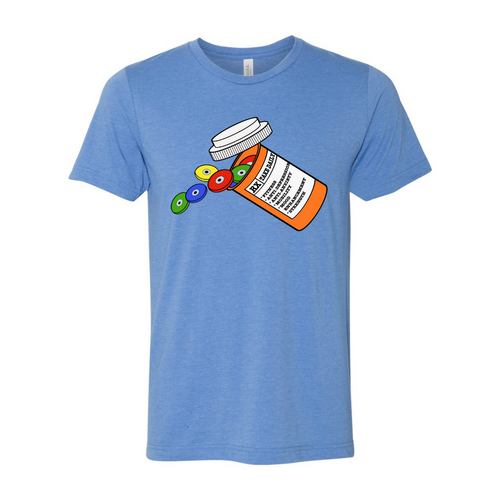 RX for a Long Life - TEE