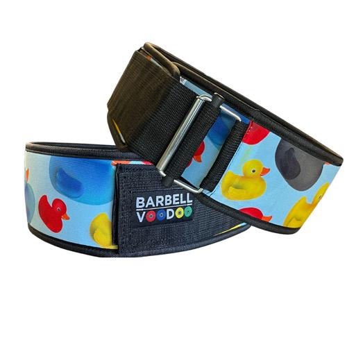 VooDoo Lifting Belt 2.0 - Rubber Ducky