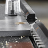 Precise assembly, eliminates the need for subsequent adjustment