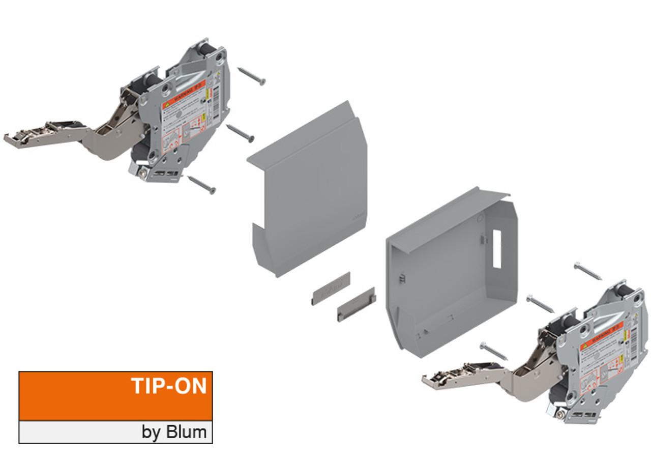 HK-S TIP-ON lift mechanism - 20K2B00T06