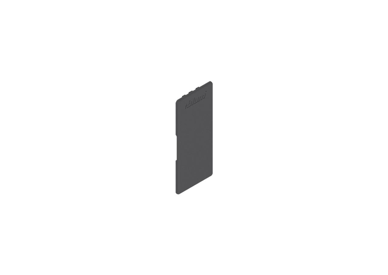 LEGRABOX Side Internal Cover Cap - Blum Logo