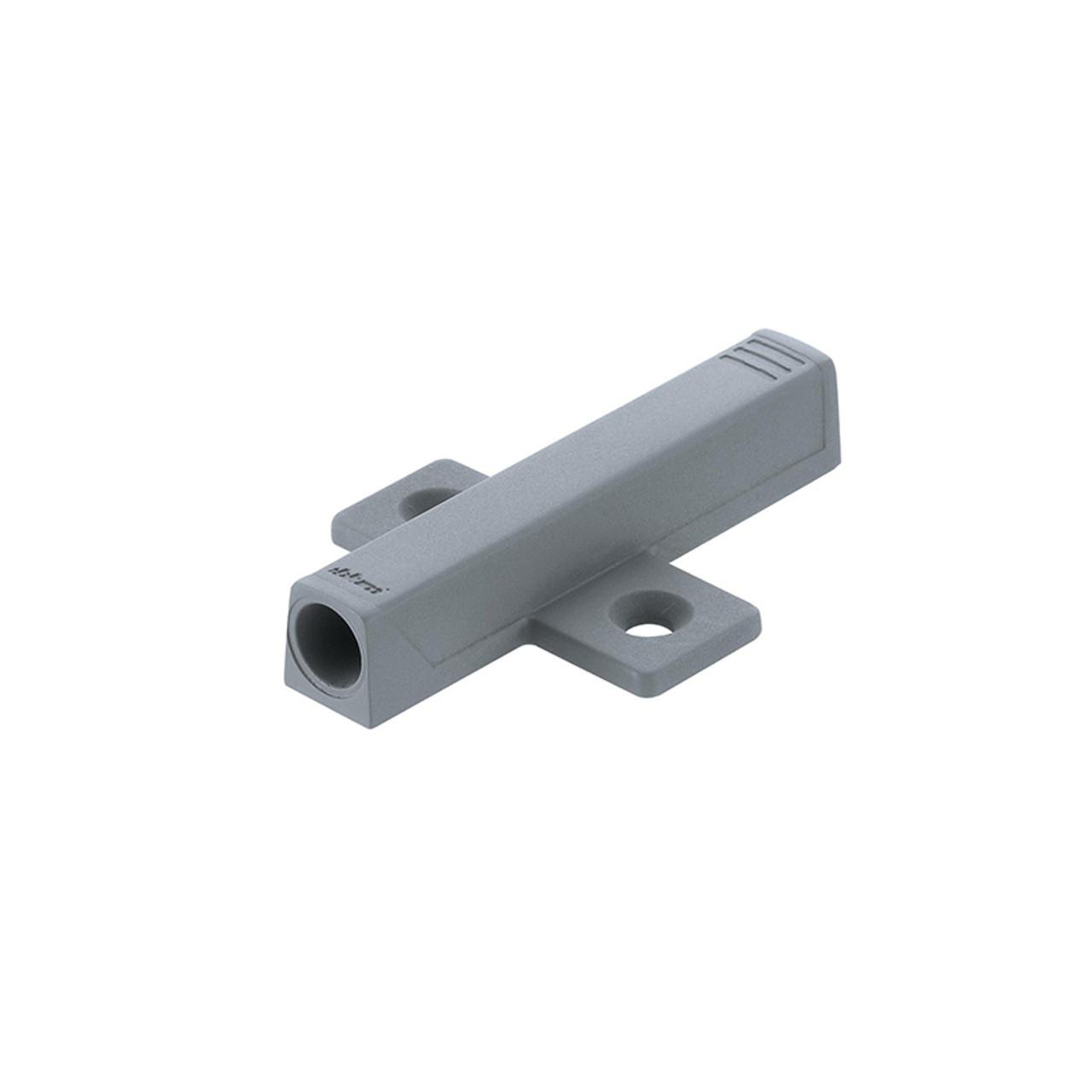 TIP-ON for Doors Cruciform Adapter Plate - Grey