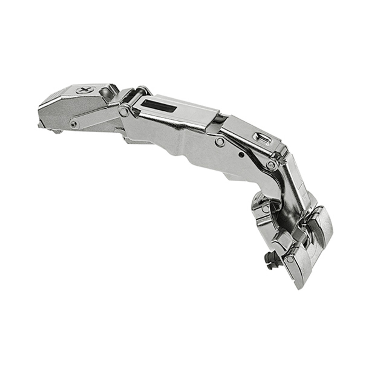 155° CLIP top 0-Protrusion Unsprung INSERTA Hinge - Dual