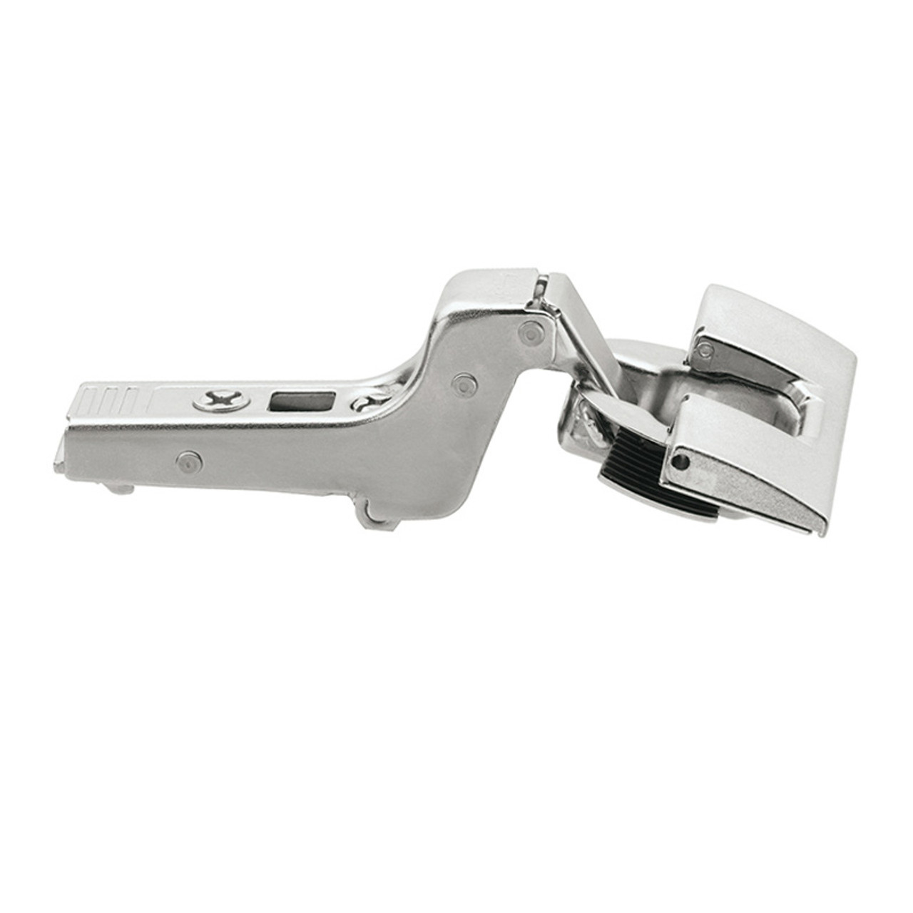 107° CLIP top INSERTA Unsprung Hinge - Inset