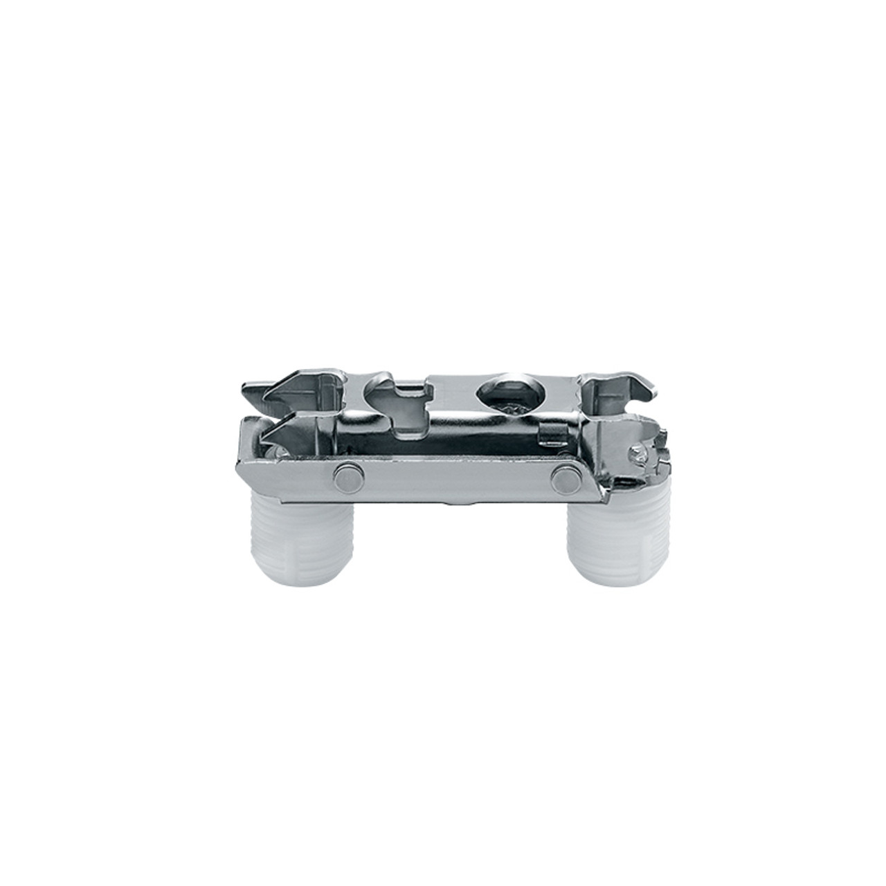 177H3100 CLIP Horizontal Mounting Plate with Cam | 0mm