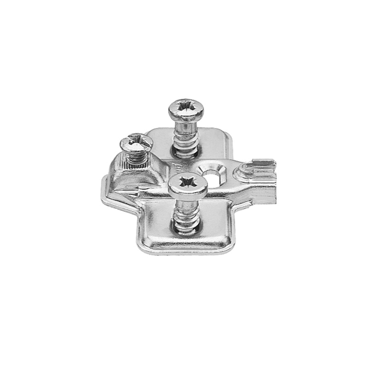 193L8100 MODUL Cruciform Mounting Plate   0mm