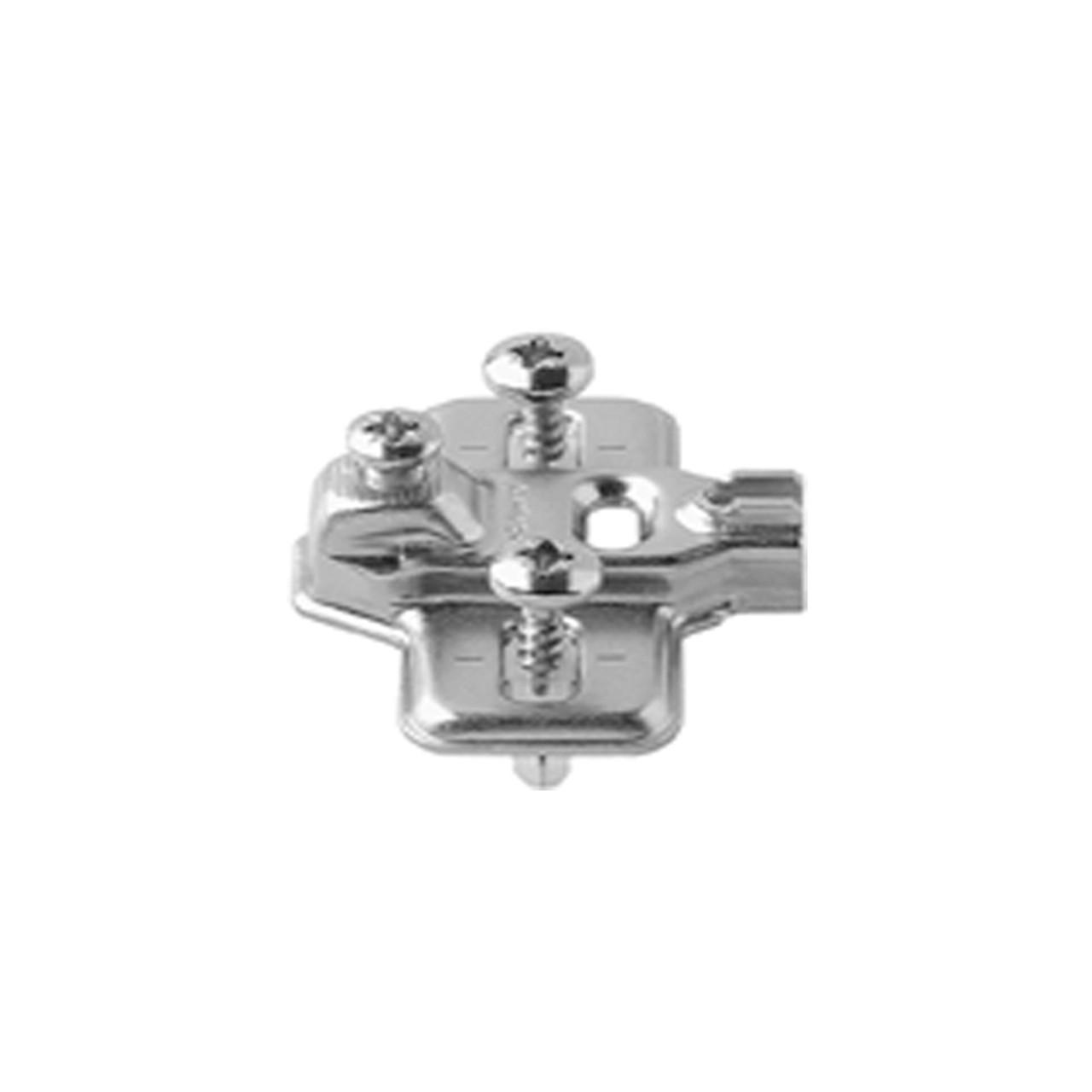 194E6130.ED MODUL Cruciform Mounting Plate | 3mm