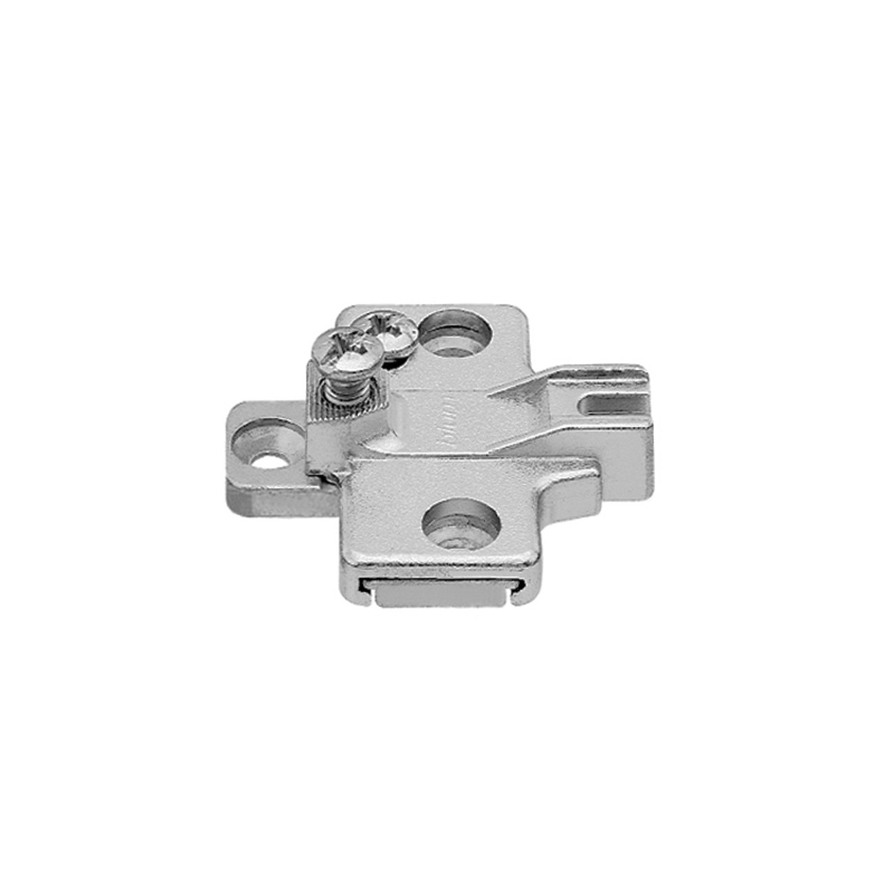 195H7100 MODUL Cruciform Mounting Plate | 0mm