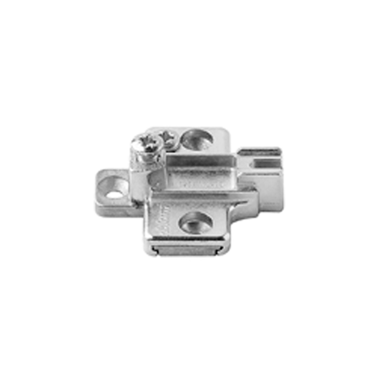 195H7130 MODUL Cruciform Mounting Plate | 3mm