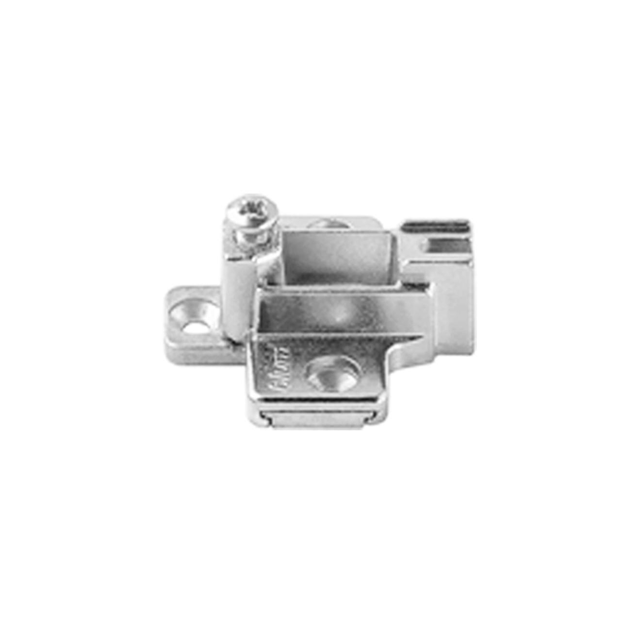 195H7190 MODUL Cruciform Mounting Plate | 9mm