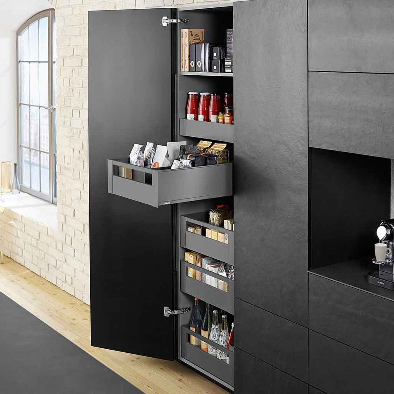 300mm LEGRABOX SPACE TOWER