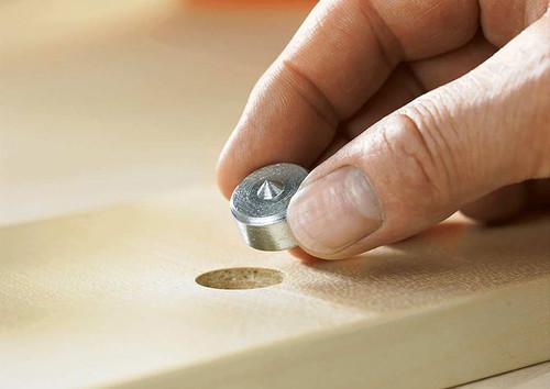 Marking Gauge for Front Adjustment