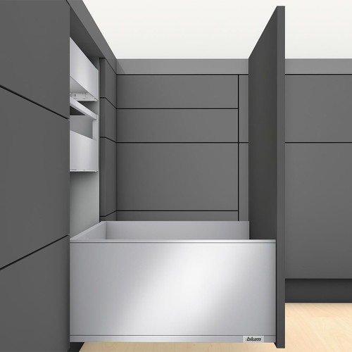450mm LEGRABOX High Fronted Drawer