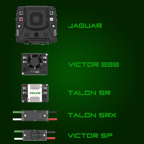 Talon SRX